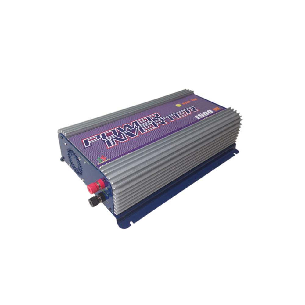 Y-solar Solar Grid Tie Inverter DC 18V 30V 36V 72V To AC 110V/