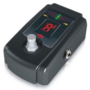 JOYO JT-305 Chromatic Stage tuner metal pedal METAL CASING