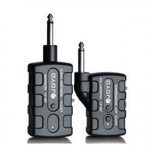 JOYO JW-01 Wireless Digital Transmitter & Receiver