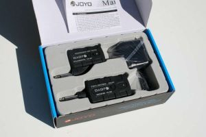 Wireless Digital Transmitter & Receiver JW-01 JOYO