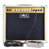 35W guitar amplifier MR.7 MG-35R