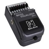 Beta-Aivin  BASS EQUALIZER BEQ-1 Effect Pedal