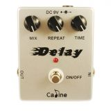 Caline CP-17 Delay Guitar Pedals