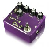 Dr.J D54 SHADOW ECHO Guitar Effect pedal