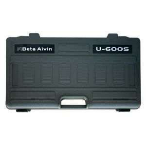Beta Aivin Universal U600s Pedal Board and power supply