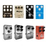 Bundle 4PCS Caline Effect Pedal