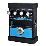 COMPRESSION Sustainer Guitar Effect Pedal Beta-Aivin CS-200