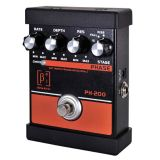 Digital DSP PHASE Guitar Effect Pedal Beta-aivin PH-200