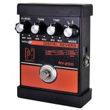 RV-200 DIGITAL REVERB Guitar effect pedal