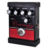 SOFT DISTORTION Guitar effect pedal Beta-Aivin SD-200
