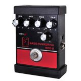 BASS OVERDRIVE Effect Pedal Beta-Aivin BOD-2