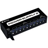 Joyo Power Ten Isolated Output  10 Supply JP-02