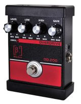 OVERDRIVE Guitar Effect Pedal  OD-200 Beta-Aivin