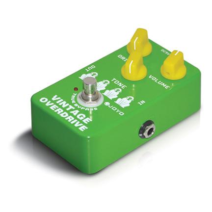 Joyo JF-01 effect pedal